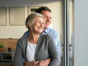 Do you have superannuation matters to discuss?
