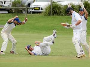 Sawtell favoured to claim back-to-back cricket titles