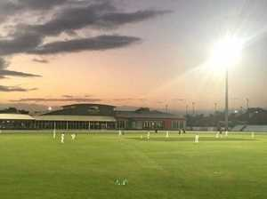 $100,000 project to bring more big games to Harrup Park