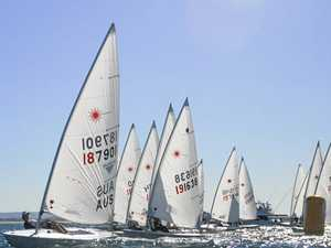 State's top Laser sailors to tackle ocean race course