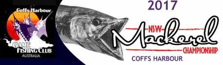 NSW Mackerel Championship