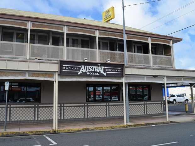 Two Mackay region mechanics have won big on Keno at the Austral.