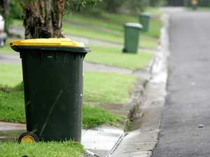 Bins out by Sunday night for early Monday collection