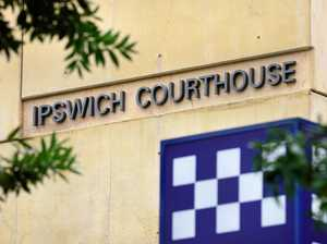 Three charged over alleged Booval assault