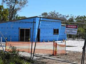 Fresh start for subbies after builder goes broke