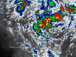 Cyclone Debbie set to form tomorrow, hit Qld coast in days