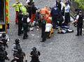Australian among victims in London terror attack