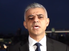 London Mayor Sadiq Khan: We won't be cowed by terrorism