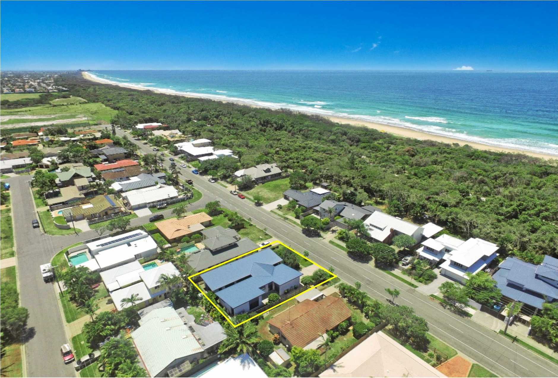 426 Oceanic Drive South, Wurtulla.