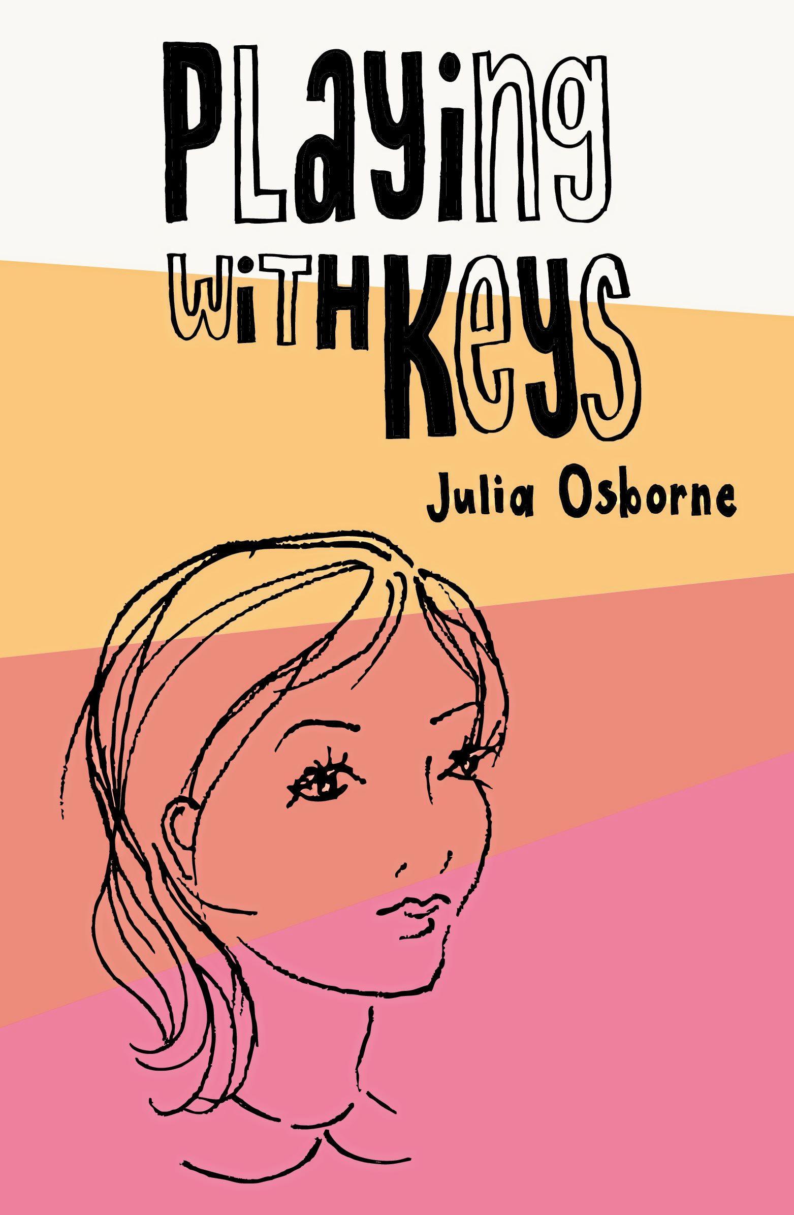 AUTHOR: Julia Osborne's Playing with Keys,