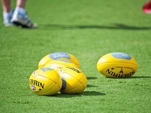 Sporting clubs across the region could benefit from the Balls4All giveaway.