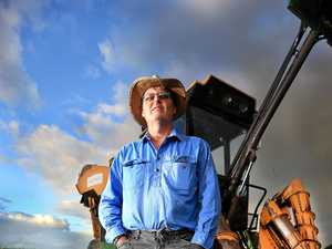 REVIEW SPARKED: Murwillumbah's David Bartlett is hopeful Tweed Valley cane farmers can continue to work together.