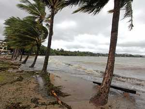 Be prepared: Region on cyclone threat alert
