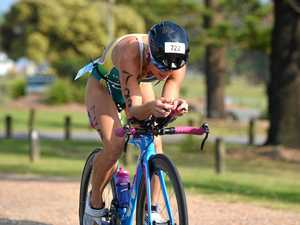 Elite field assembles for 'full' Kingscliff tri