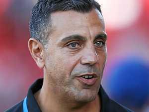 Roar assistant coach cops four-game ban