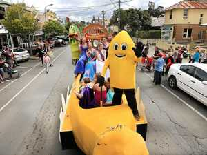 Future of Banana Festival in question
