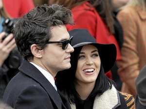 John Mayer still feels like Katy Perry's man
