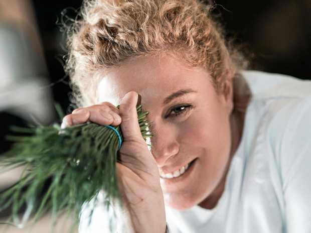 Chef Ana Ros.