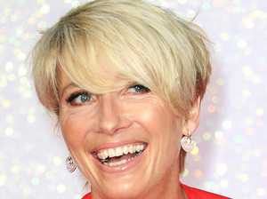 Emma Thompson missed her chance with Trump