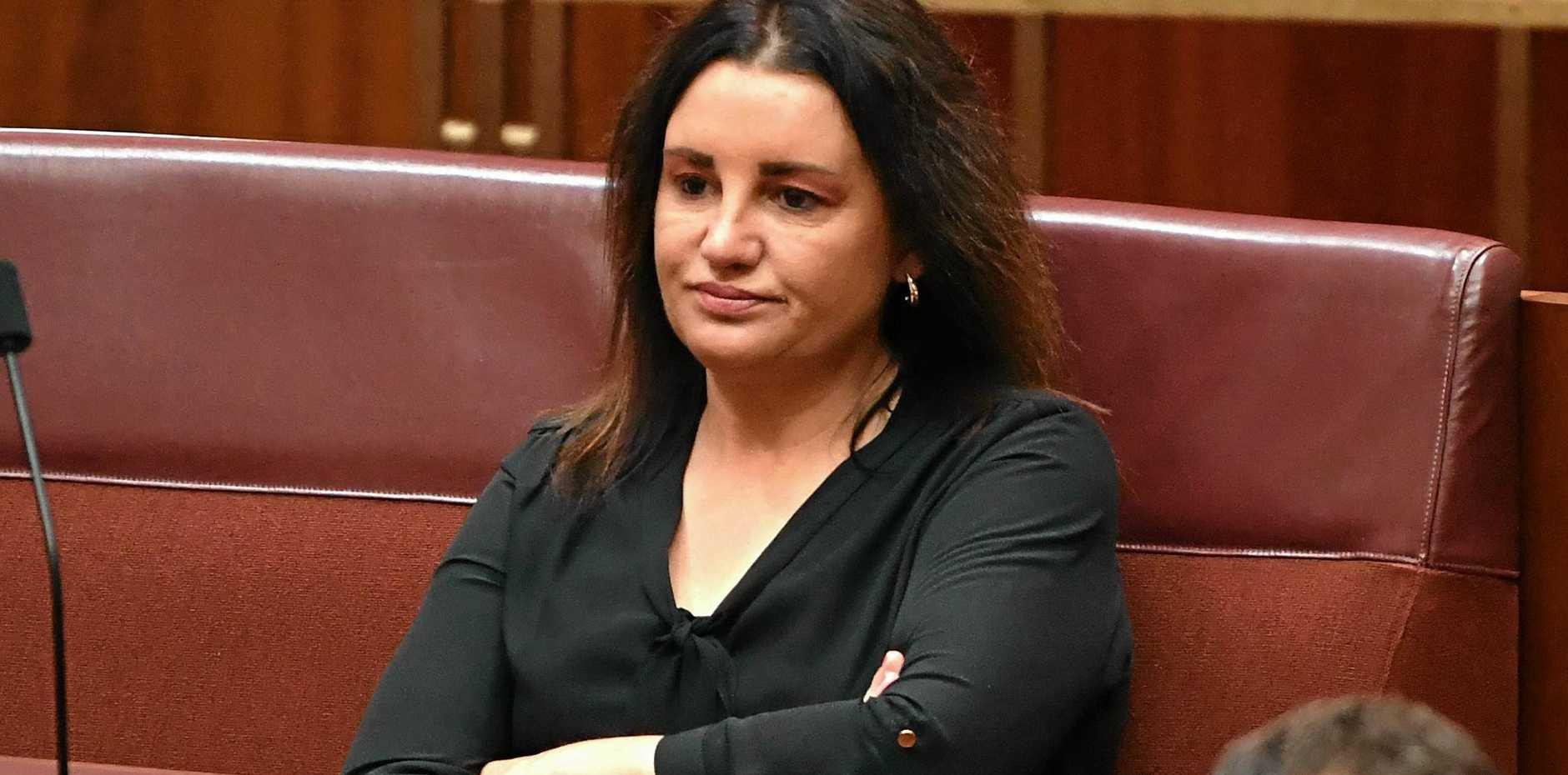 Tasmanian Senator Jacqui Lambie is worth listening to, says Bill Hoffman.