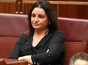 When Jacqui Lambie speaks, it's worth listening