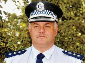 Shock after police officer's sudden death