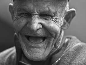 "Seniors jokes: ""Doctor, will I live to 80?""..."