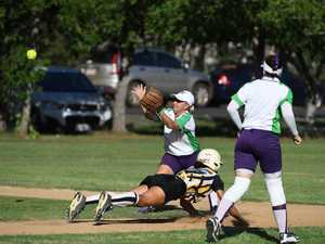 Women's Softball