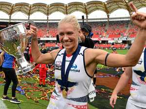 AFLW grand final player ratings