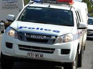 Gympie police face weekend of drama and violence