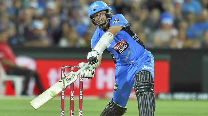 Brad Hodge predicts that Australian Test captain Steve Smith will score up to 50 Test centuries.