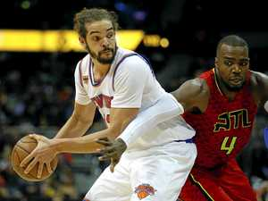 NBA star Joakim Noah banned for positive drug test