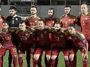 Drought over as Andorra earns a draw