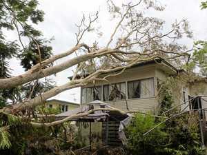 Timeline of destruction: Cyclone Marcia flashback