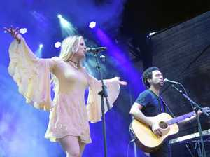 The Shires aren't your typical country duo