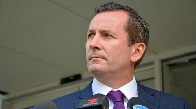West Australian Premier Mark McGowan will have to do some wheeling and dealing in the Upper House.