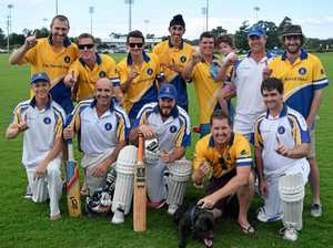 Sawtell win title in a canter