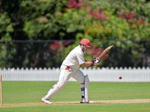 Scorchers 2nd XI grand final