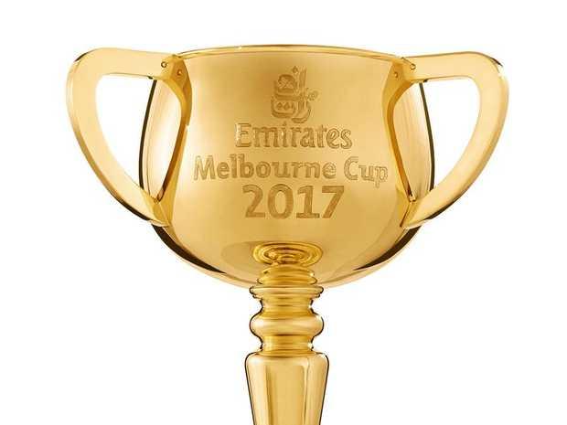 Emirates Melbourne Cup