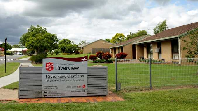 Riverview Gardens Aged Care.