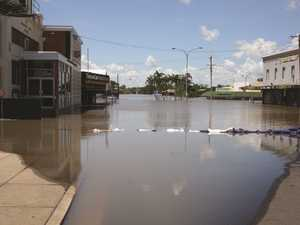 Bundaberg to get a 10-year flood protection plan