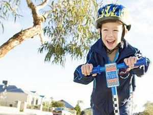 NDIS launches Jack 'skyrocketing ahead'