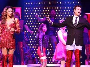 Broadway musical Kinky Boots coming to Queensland