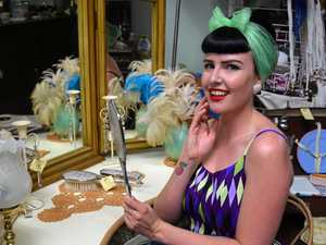 Nambour's retro vintage scene comes to life through new tour