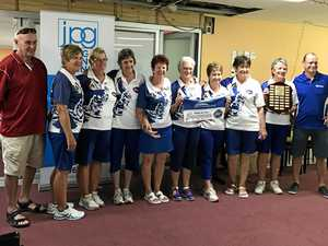 Great bowls challenge conquered with win over rival