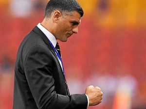 Aloisi set to sign Brisbane Roar contract extension