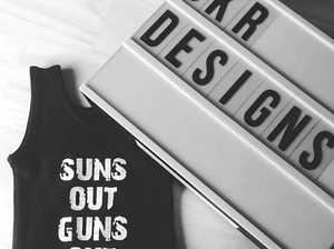 BKR designs