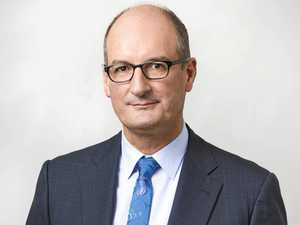 'Kochie' to channel his inner Bogart for calendar