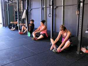 Barbells and beach bods - Agnes gym launches CrossFit holidays