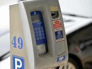 REVENUE: Parking meters net council $300k in three months